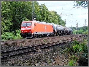 185 156 bei Gremberg Nord