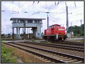 296 060 in Gremberg Nord