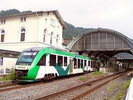 VEC-VT252 in Bad Ems