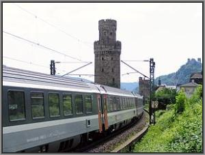 101 027 in Oberwesel