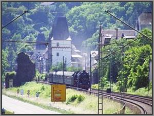 01 118 in Bacharach