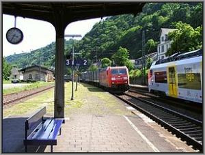 185 183 in Bacharach