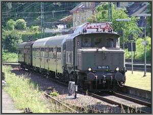 194 051 in Bacharach