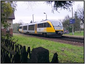 Desiro in Petershain