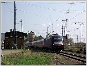 ES64U2 026 in Röderau